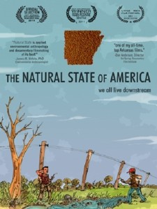 The Natural State of America