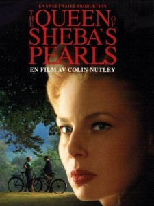 The Queen of Sheba's Pearls