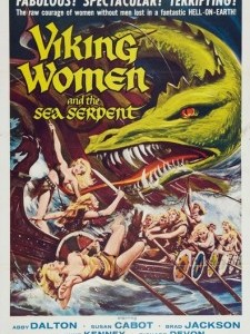 The Saga of the Viking Women and Their Voyage to t