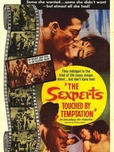 The Sexperts: Touched by Temptation