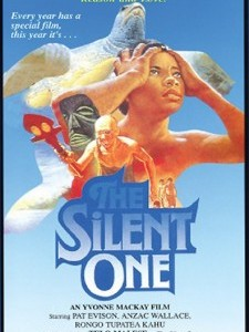 The Silent One (1984)