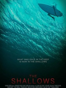 The Shallows
