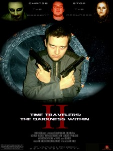 Time Travelers 2: The Darkness Within