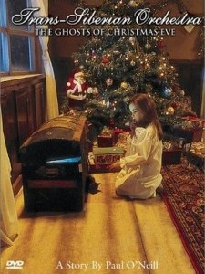 Trans-Siberian Orchestra - The Ghosts of Christmas