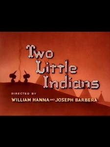 Two Little Indians