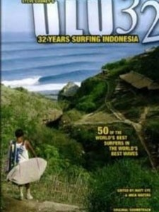 ULU32 - 32 Years Surfing Indonesia