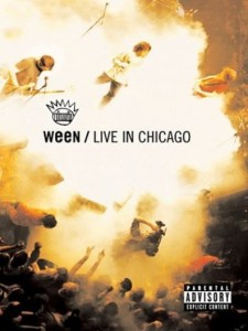 Ween: Live in Chicago