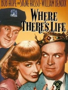 Where There's Life