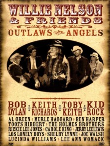 Willie Nelson Outlaws & Angels