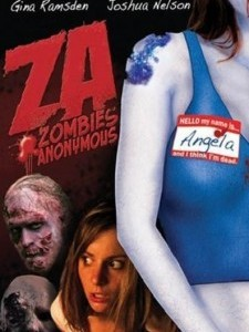 Zombies Anonymous: Last Rites of the Dead