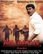 Movie Anjaathe