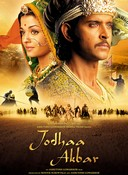 Movie Jodha Akbhar
