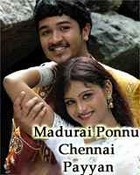 Movie Madurai Ponu Chennai Paiyan