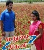 Movie Mathurai To Theni
