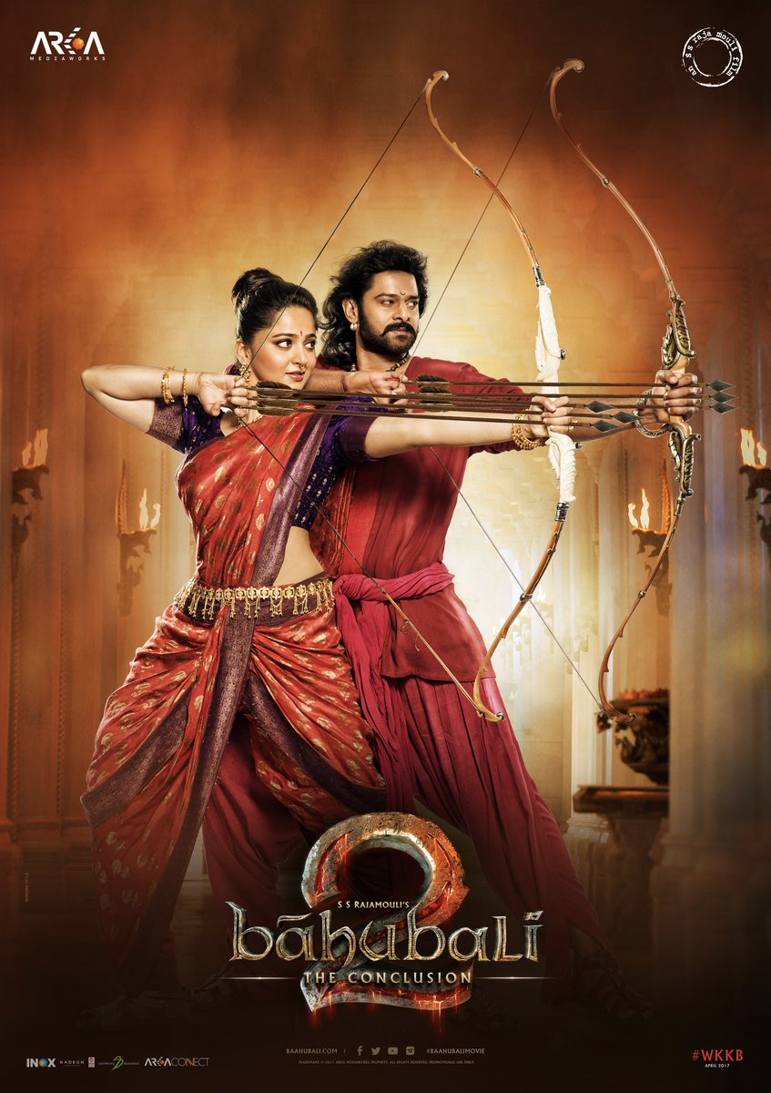 Movie Baahubali 2 - The Conclusion
