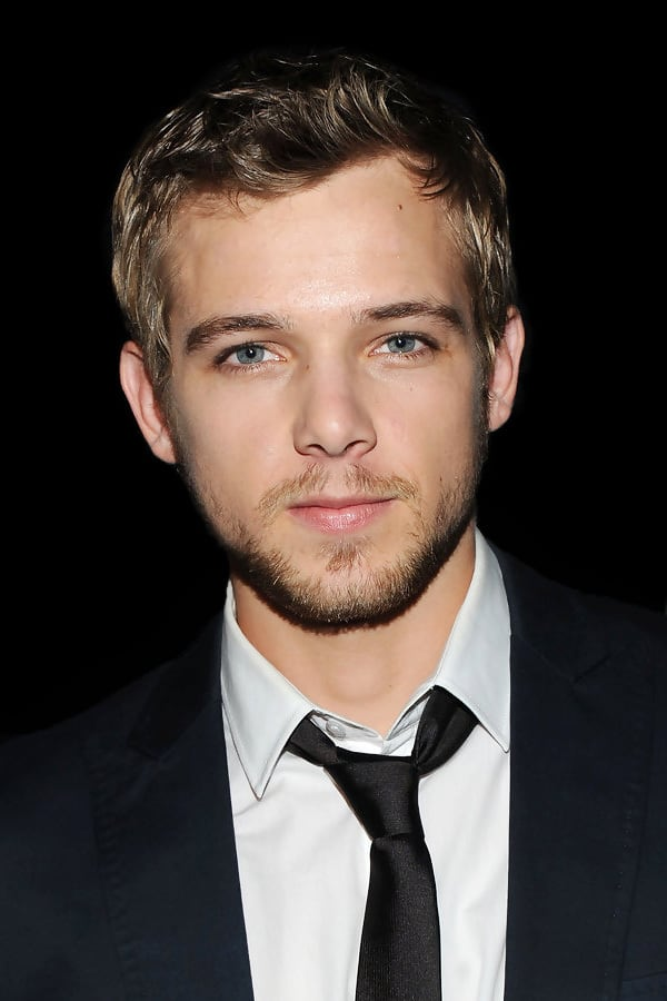 Actor Max Thieriot Movies List, Max Thieriot Filmography