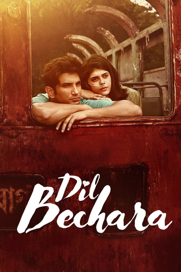 Movie Dil Bechara