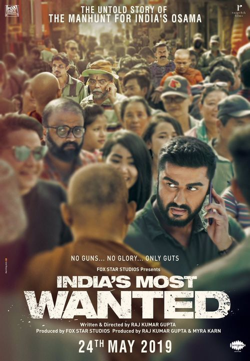 Movie India s Most Wanted