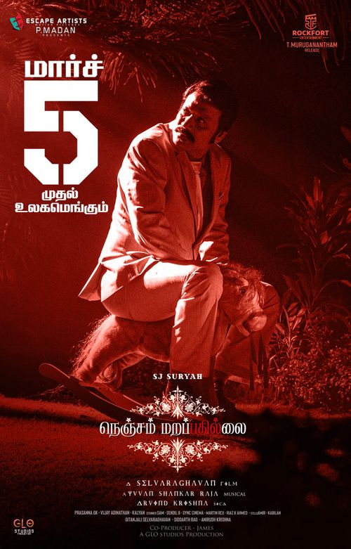 Movie Nenjam Marapathillai