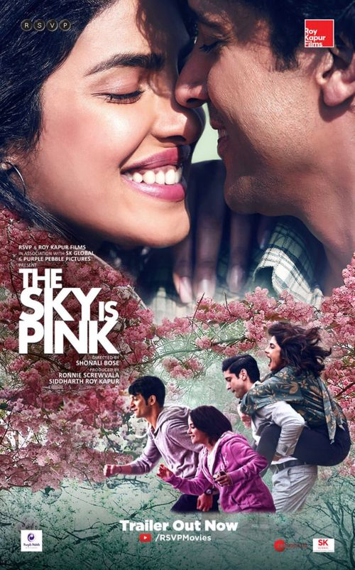 Movie The Sky Is Pink