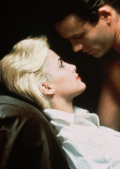 Two Moon Junction (1934) English Movie